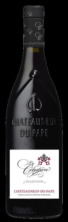 Domaine-La-Celestiere-rouge-2015-Chateauneuf-du-pape
