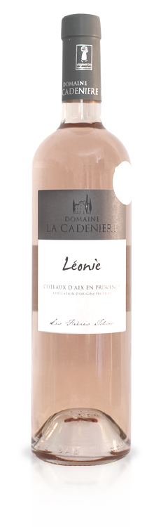 Cadenière Léonie Rosé 2020
