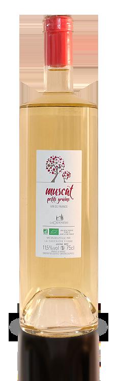 Vin Muscat Domaine de la Cadenière 2020 - Blanc