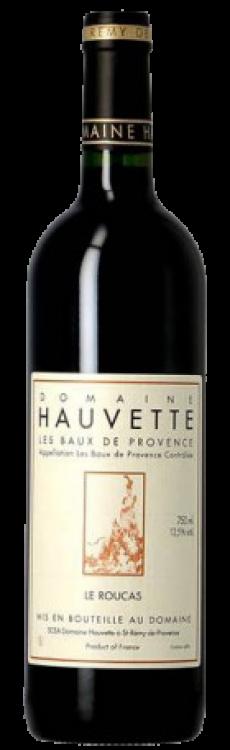 Domaine-Hauvette-roucas-red-2018