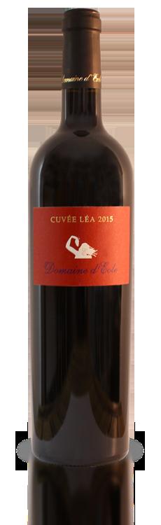Cuvée Léa Domaine d'Eole 2015 - Rouge
