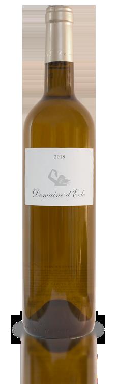 Eole Blanc Domaine d'Eole 2020 - Blanc