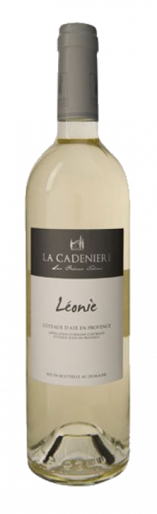 Cadenière Léonie Blanc 2020