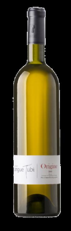 Domaine Longue Tubi blanc 2016