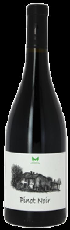 Pinot Noir Domaine de la Mongestine 2020 Rouge